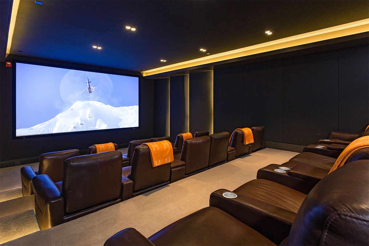 The 10 Things Every General Contractor Should Know about Home Theater Construction