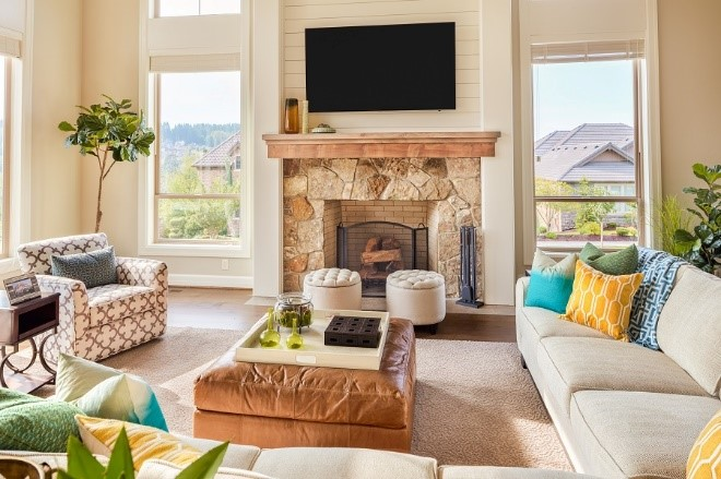 Everything You Need for the Ultimate Home Media Room