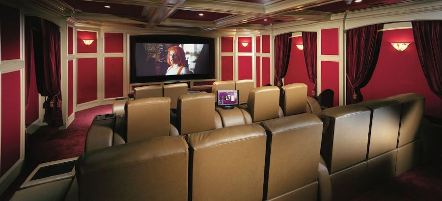 Three Upgrades To Elevate Your HomeTheater System